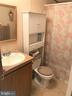 2nd Bathroom - 8601 TEMPLE HILLS RD #103, TEMPLE HILLS
