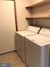Laundry Room - 8601 TEMPLE HILLS RD #103, TEMPLE HILLS