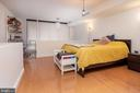Master Bedroom - 912 F ST NW #500, WASHINGTON