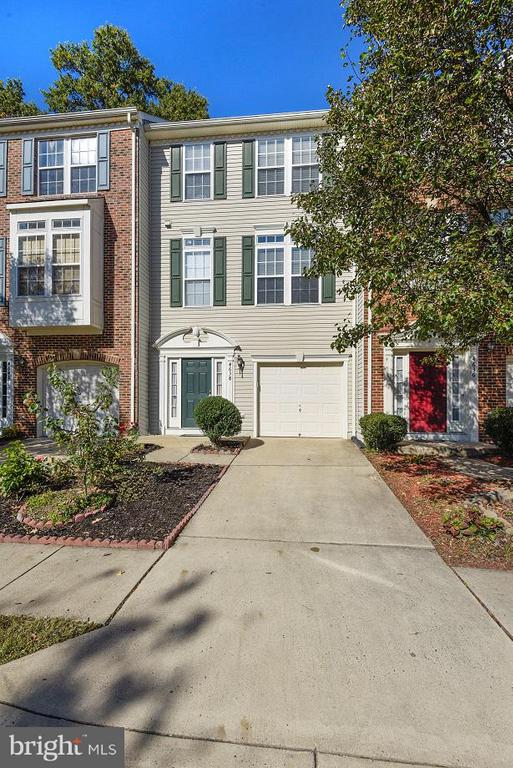 4638  ODESSA DRIVE 22309 - One of Alexandria Homes for Sale