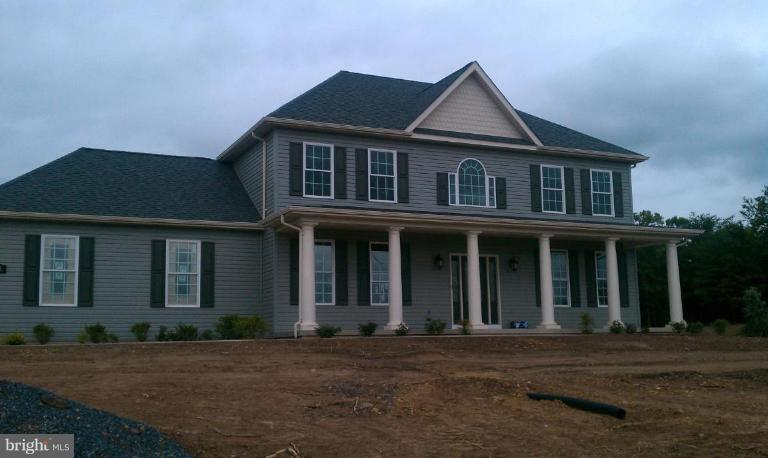 Single Family for Sale at 2-H Harry Hiett Ln Gore, Virginia 22637 United States