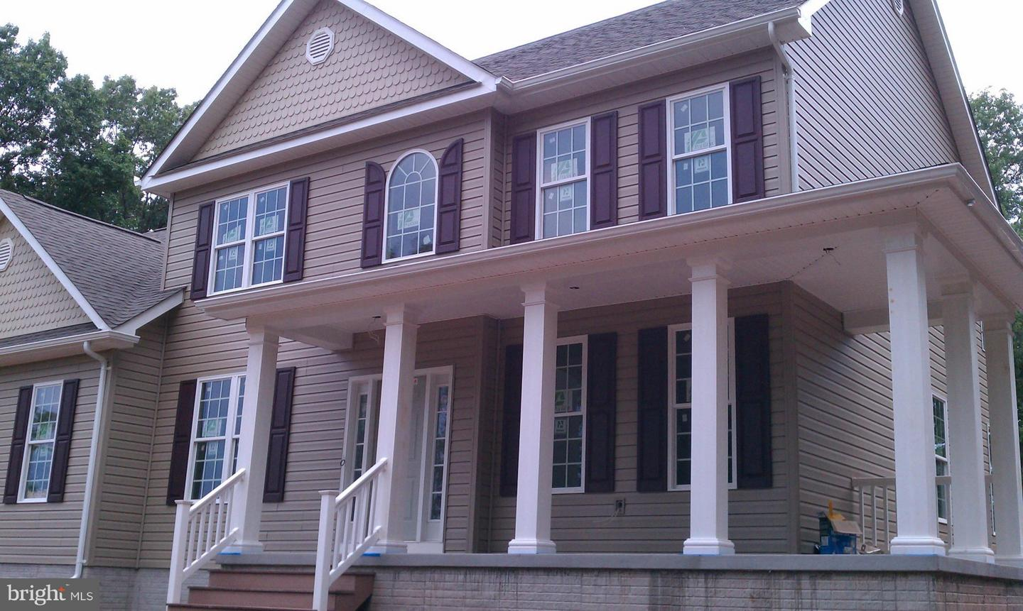 Single Family for Sale at 4-H Harry Hiett Ln Gore, Virginia 22637 United States