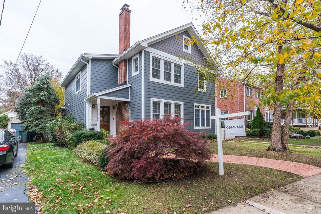 106 E ALEXANDRIA AVENUE 22301 - One of Alexandria Homes for Sale