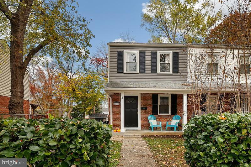 2200  FARRINGTON AVENUE 22303 - One of Alexandria Homes for Sale