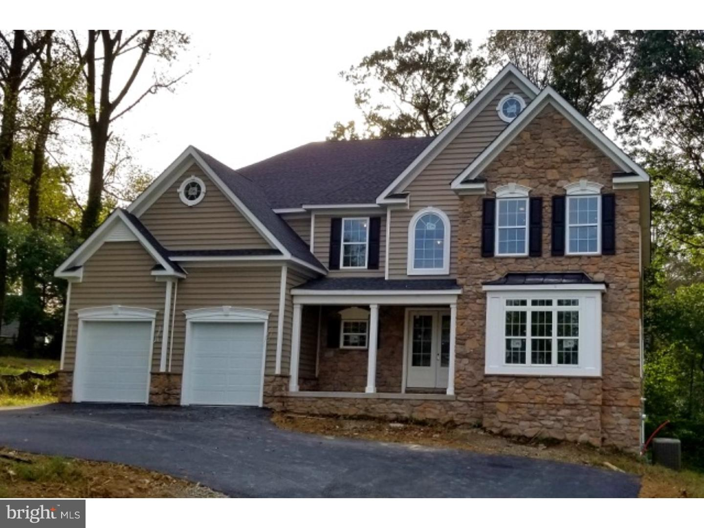 Single Family Home for Sale at 968 OLD WILMINGTON Road Hockessin, Delaware 19707 United States