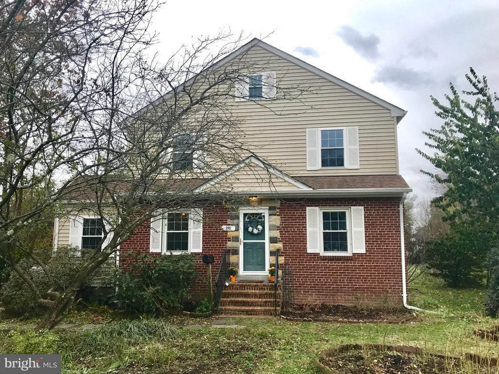 3415  GROVETON STREET 22306 - One of Alexandria Homes for Sale