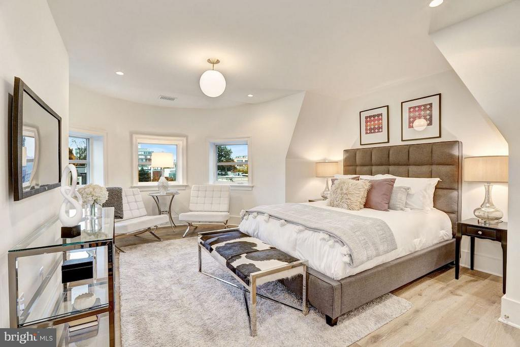 Master Suite - 1810 15TH ST NW #NORTH, WASHINGTON