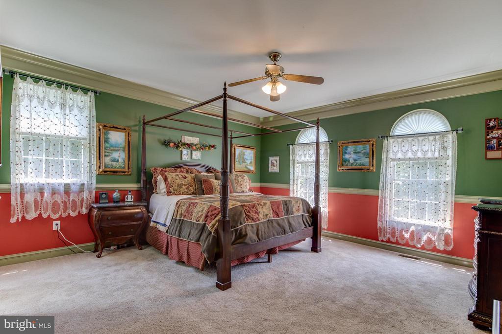 Bedroom (Master) - 40 KNOTSANCHOR LN, FREDERICKSBURG