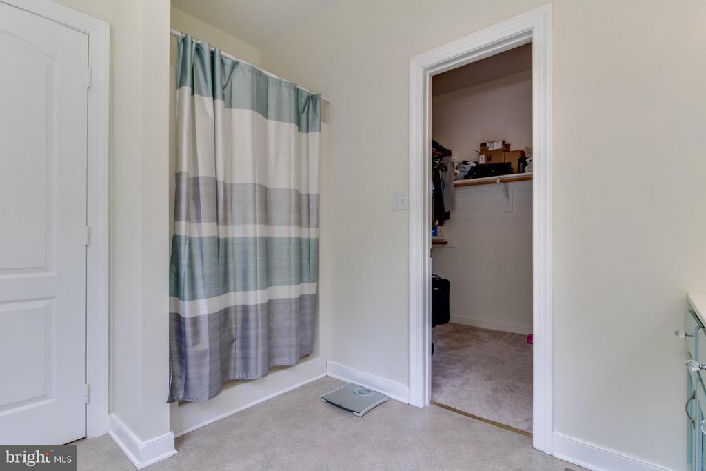 Bedroom - 40 KNOTSANCHOR LN, FREDERICKSBURG