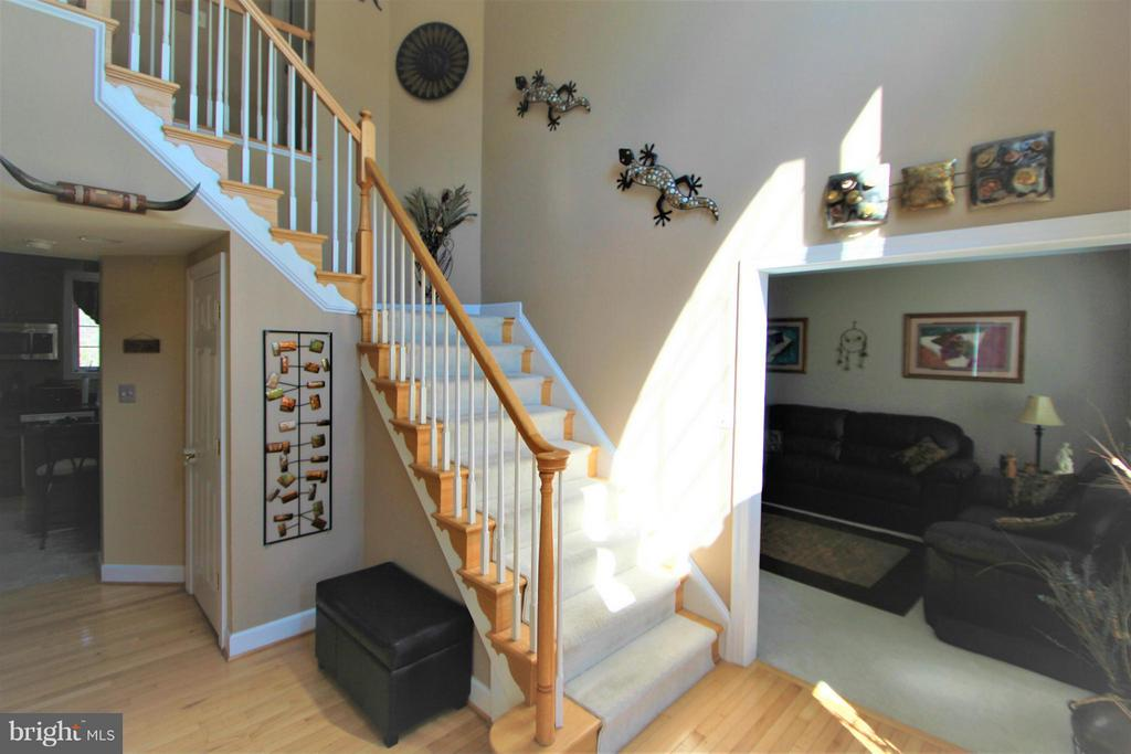 Interior (General) - 3747 STONEWALL MANOR DR, TRIANGLE