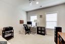 Upper Level Bedroom w/ Ensuite & Walk-In Closet - 11463 CRANEBILL ST, FAIRFAX