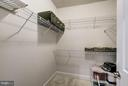 His/Hers Walkin Closets - 11463 CRANEBILL ST, FAIRFAX