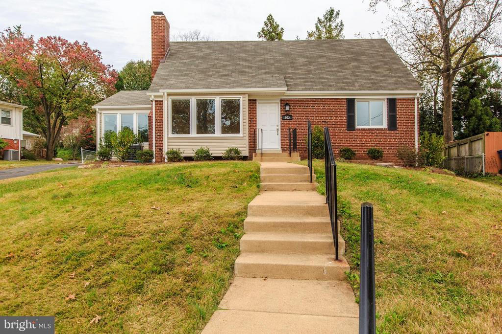 605 N MANSFIELD STREET 22304 - One of Alexandria Homes for Sale