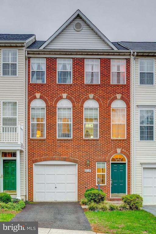 Kingstowne Homes for Sale -  Basement,  5115  BALLYCASTLE CIRCLE