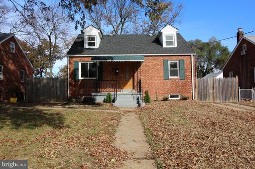 Property for sale at 314 New Jersey Ave Ne, Glen Burnie,  MD 21060