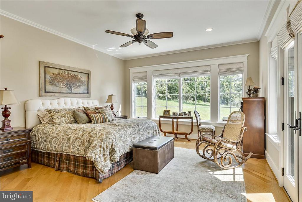 Bedroom - 20271 GILESWOOD FARM LN, PURCELLVILLE