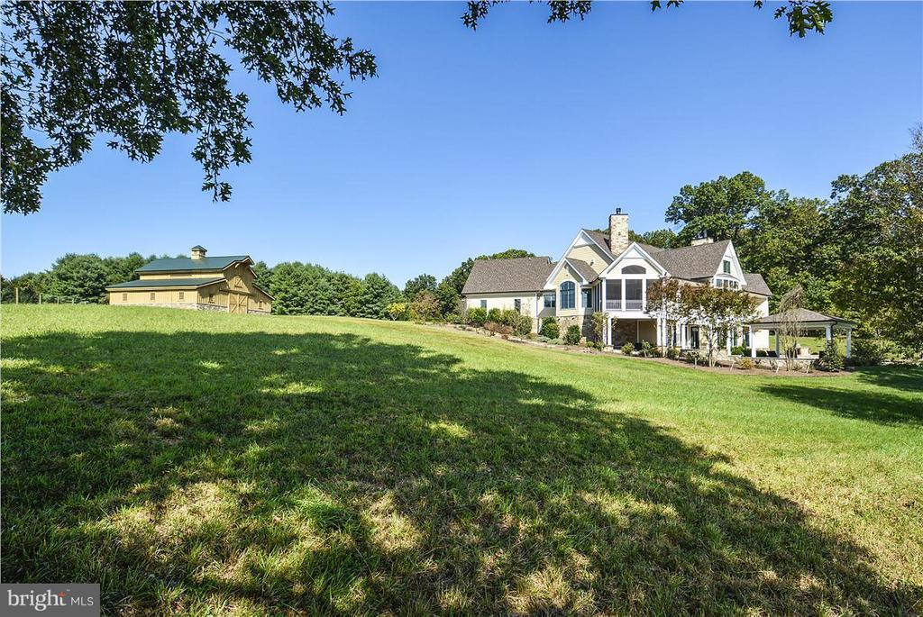 Exterior (General) - 20271 GILESWOOD FARM LN, PURCELLVILLE