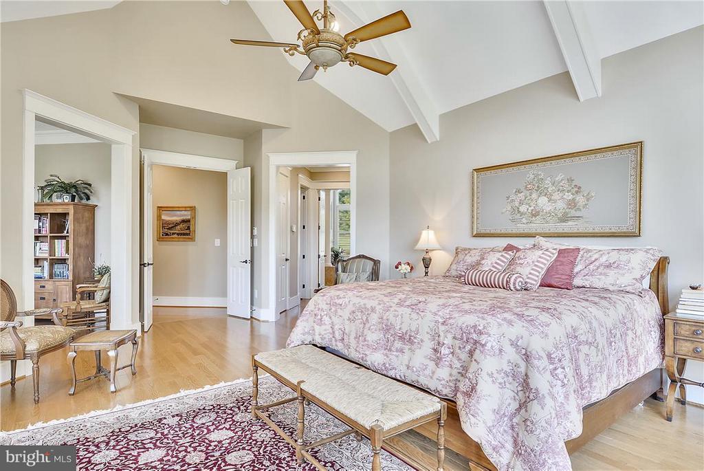 Bedroom (Master) - 20271 GILESWOOD FARM LN, PURCELLVILLE