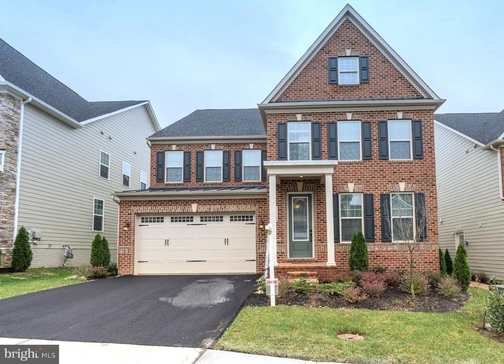 11463  CRANEBILL STREET, Fairfax, Virginia