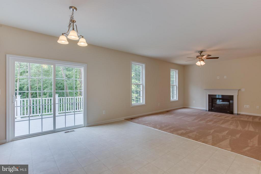 *Photo of Similar Model - Finishes Will Vary* - 7238 SUNSET RD, SPOTSYLVANIA