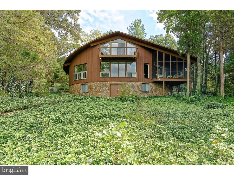 single family homes per Vendita alle ore Alloway, New Jersey 08098 Stati Uniti