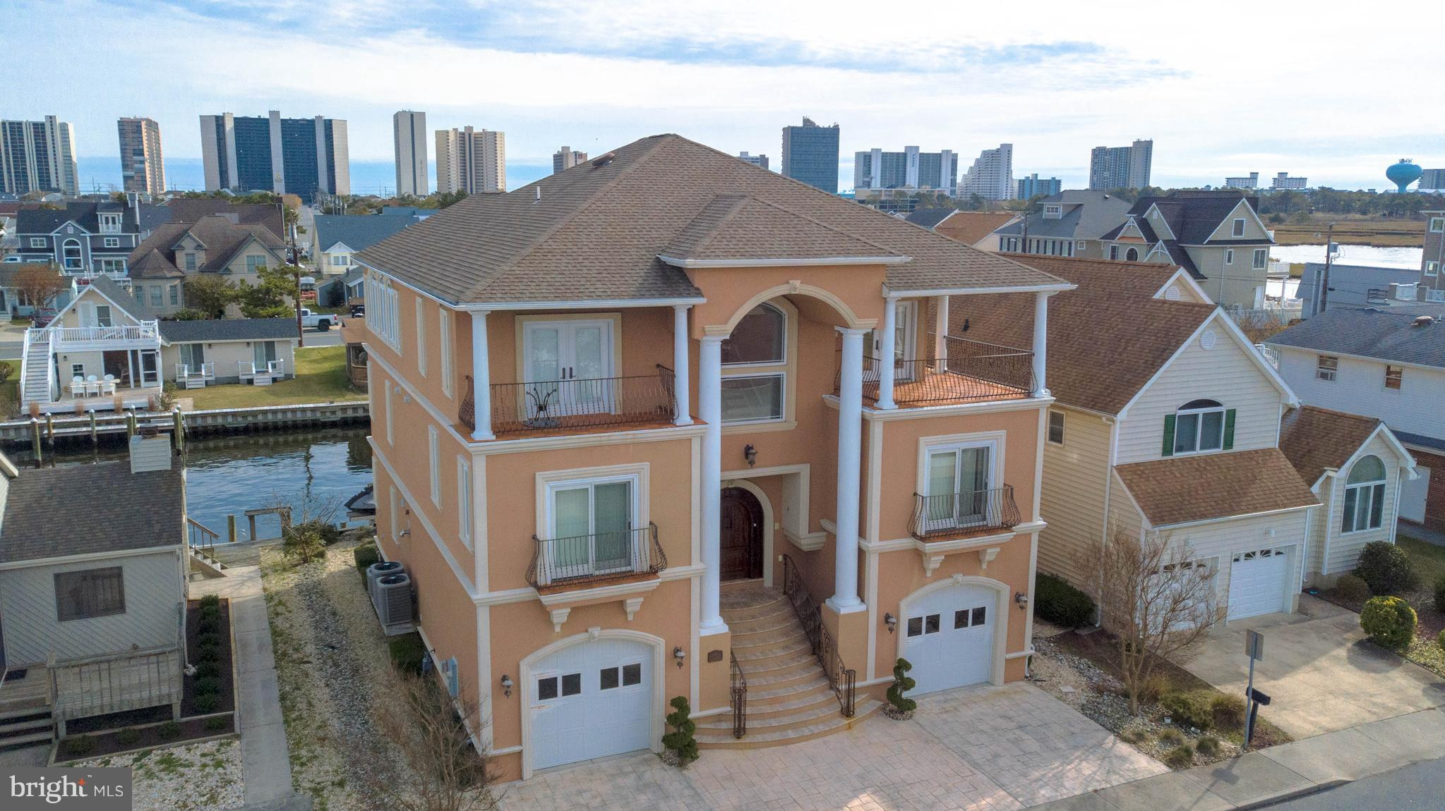 10604 Point Lookout Rd, Ocean City, MD, 21842