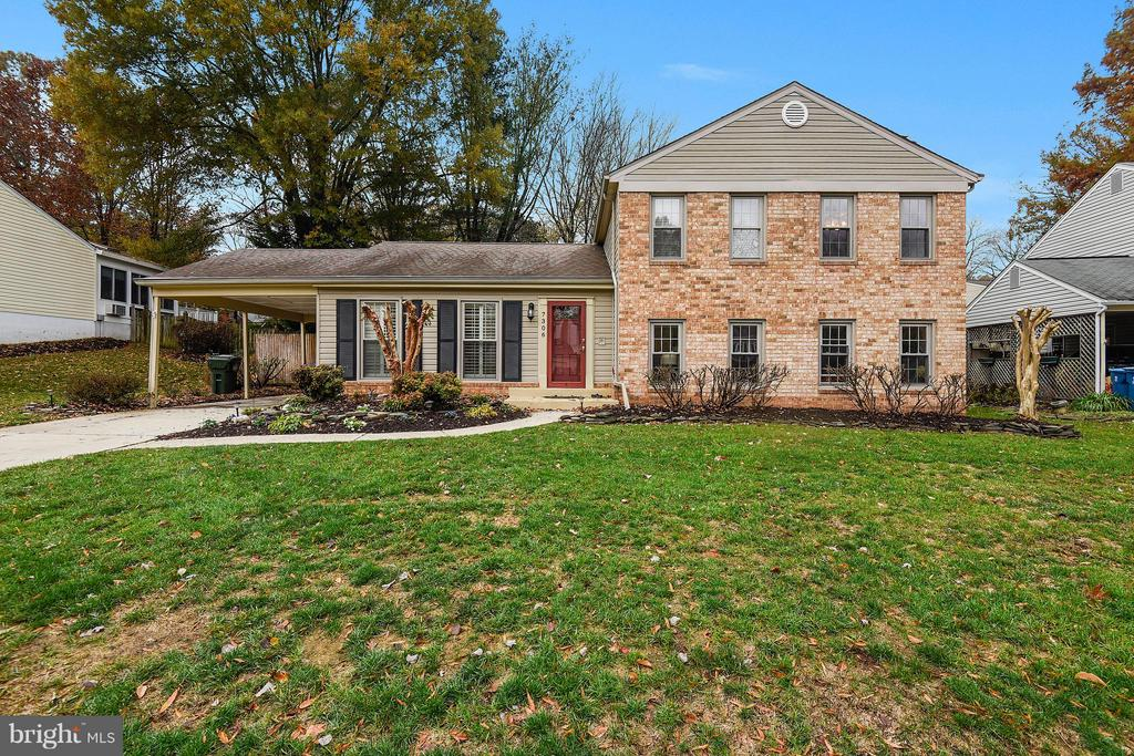 7306  SKIBBEREEN PLACE 22153 - One of Springfield Homes for Sale