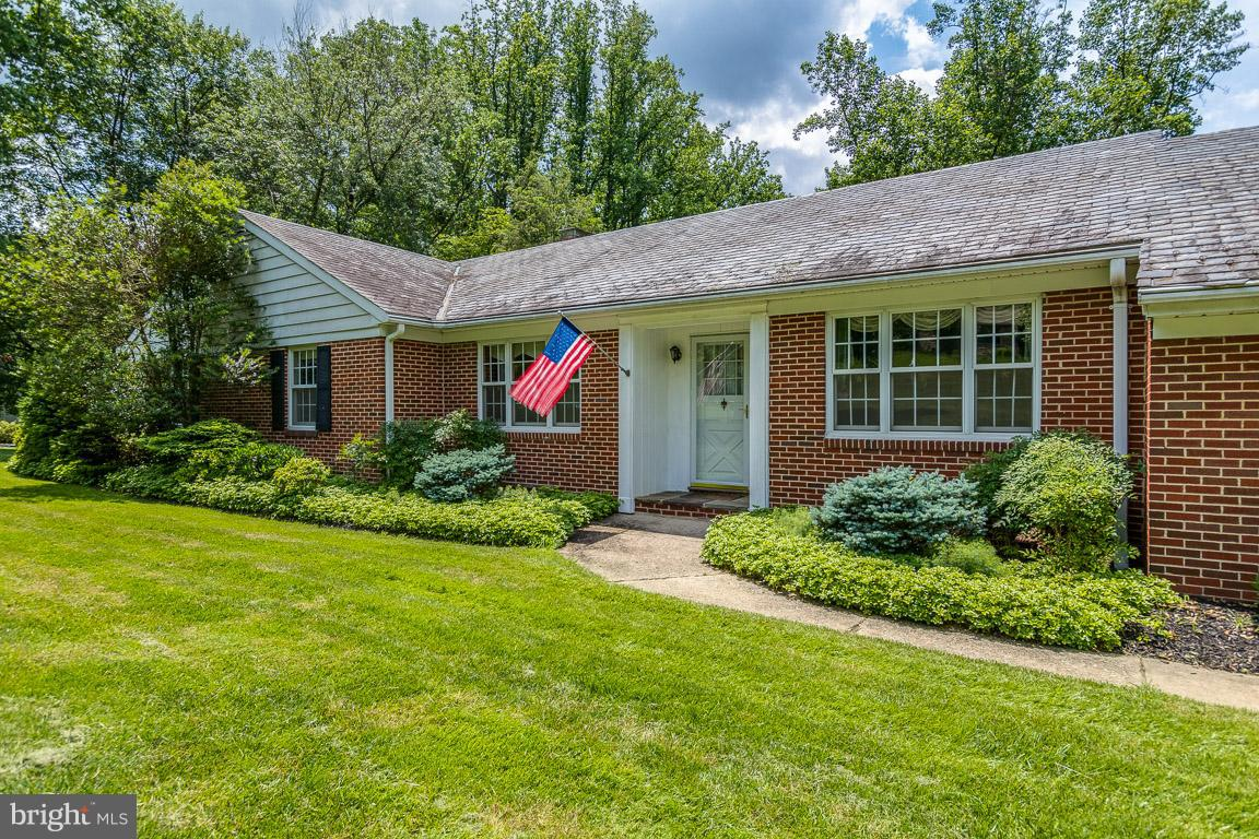 Photo of home for sale at 1314 Milldam Road, Baltimore MD