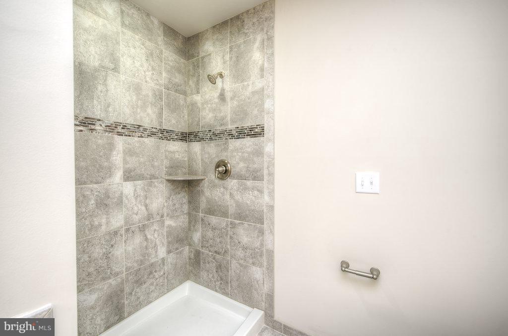 Master shower - selections may vary - 280 ANDERSON RD, FREDERICKSBURG