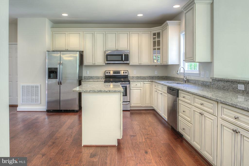 * Choose your own finishes - 280 ANDERSON RD, FREDERICKSBURG