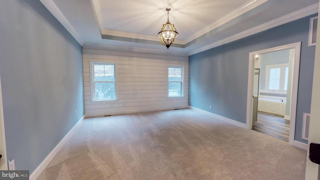 Similar Bedroom (Master) - 140 WHISTLEWOOD LN, WINCHESTER