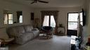 Living Room - 131 MADISON CIR, LOCUST GROVE