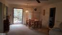 Dining Room - 131 MADISON CIR, LOCUST GROVE