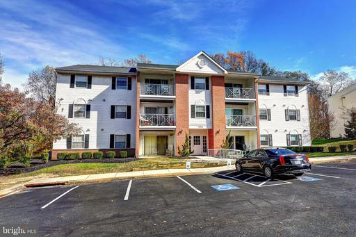 Property for sale at 1206 Bramble Wood #202, Belcamp,  MD 21017