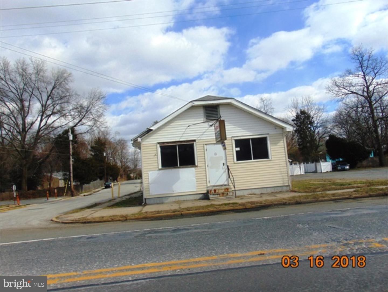 Розничная торговля для того Продажа на 578 N BROADWAY Deepwater, Нью-Джерси 08023 Соединенные Штаты