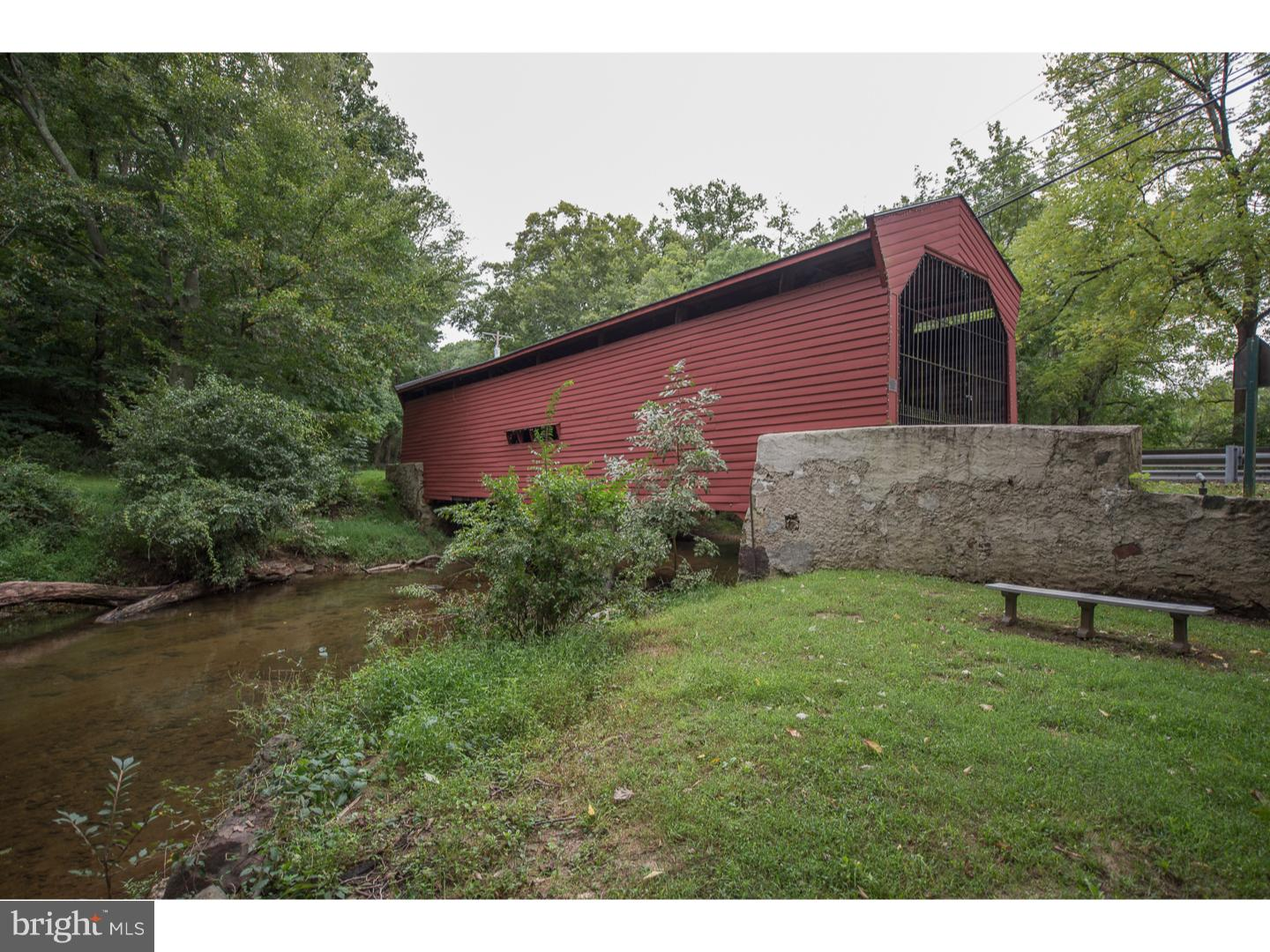 Photo of home for sale at 113 Boot Road, Newtown Square PA