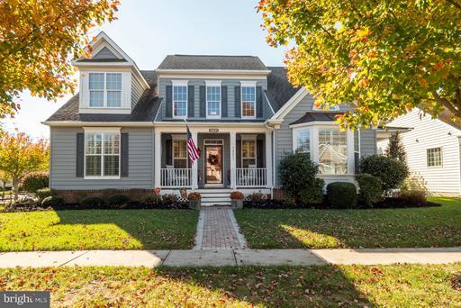 House for sale Milton, Delaware