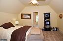 4th Bedroom, second Floor - 23590 SALLY MILL RD, MIDDLEBURG