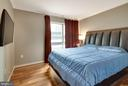 Bedroom (Master) - 777 7TH ST NW #426, WASHINGTON