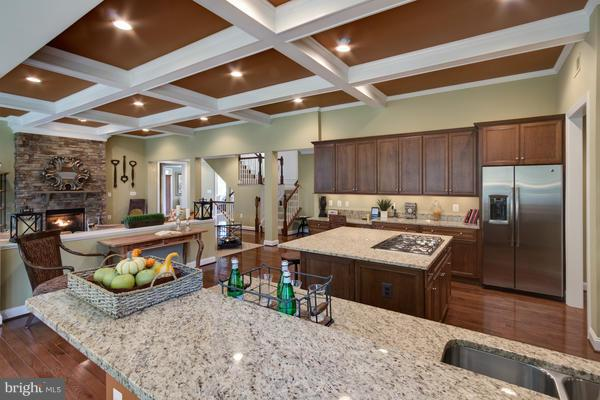 Kitchen - 12247 CLIFTON POINT RD, CLIFTON