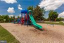 Community Playground - 43616 DUNHILL CUP SQ, ASHBURN