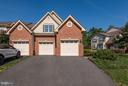 Two Car Garage - 43616 DUNHILL CUP SQ, ASHBURN