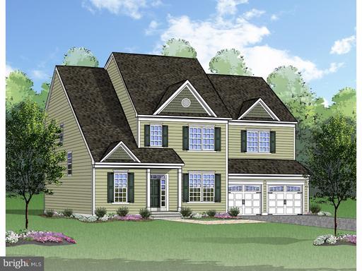 House for sale Downingtown, Pennsylvania