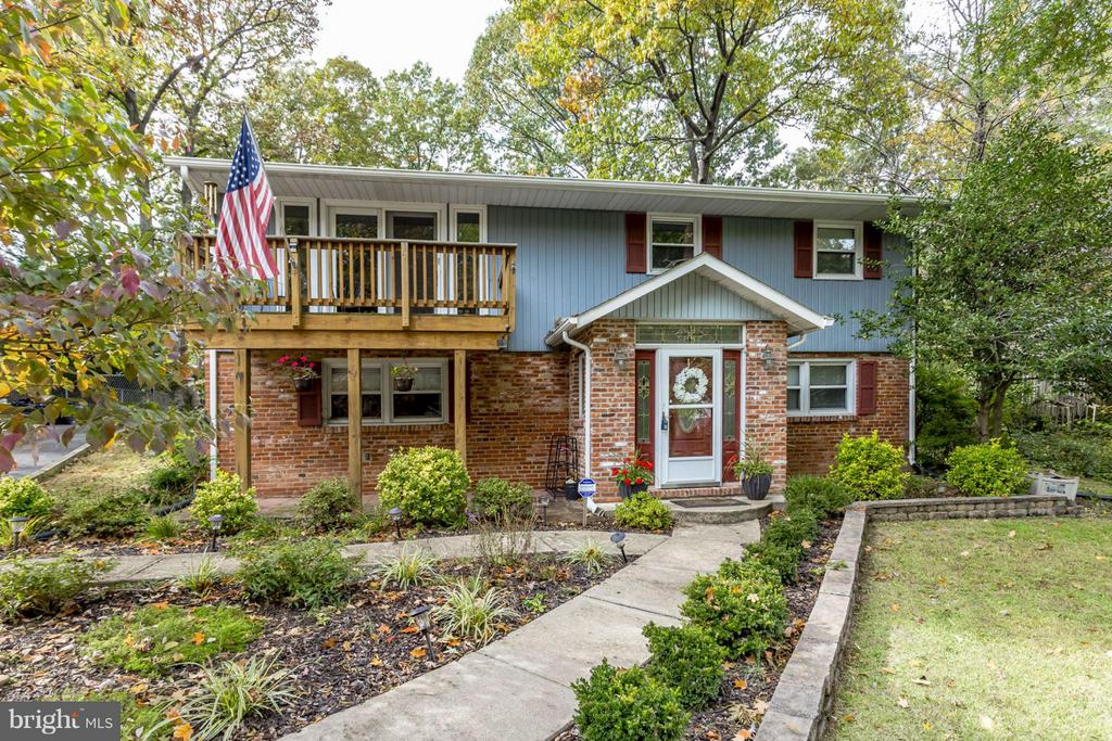 5912  BROOKVIEW DRIVE 22310 - One of Alexandria Homes for Sale