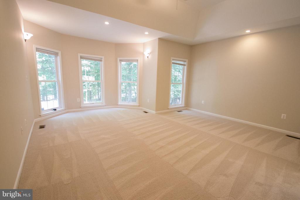 Bedroom (Master) - 10610 WHISPERING WAY, FREDERICKSBURG