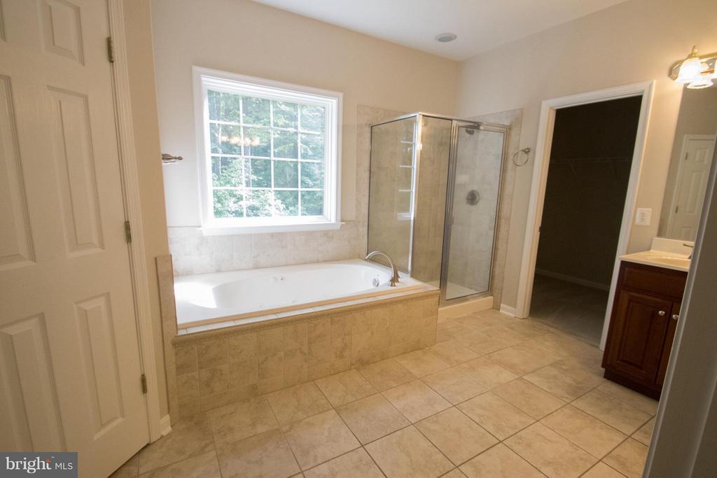 Bath (Master) - 10610 WHISPERING WAY, FREDERICKSBURG