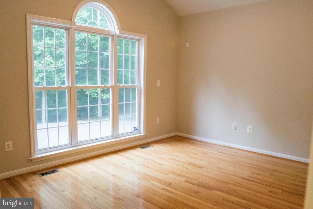 Main Level Bedroom or Office - 10610 WHISPERING WAY, FREDERICKSBURG
