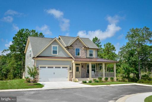 House for sale Dagsboro, Delaware