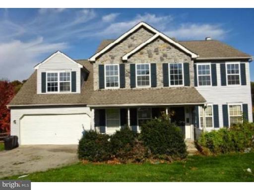 House for sale Coatesville, Pennsylvania