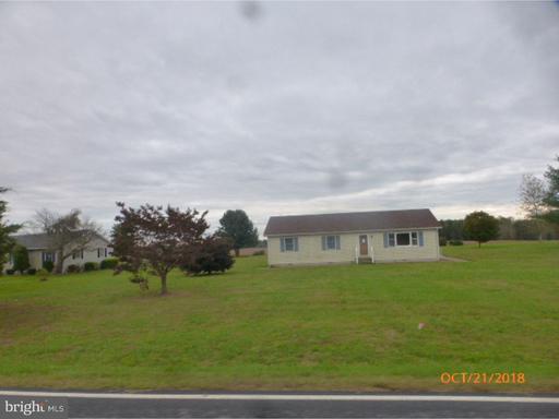 House for sale Felton, Delaware